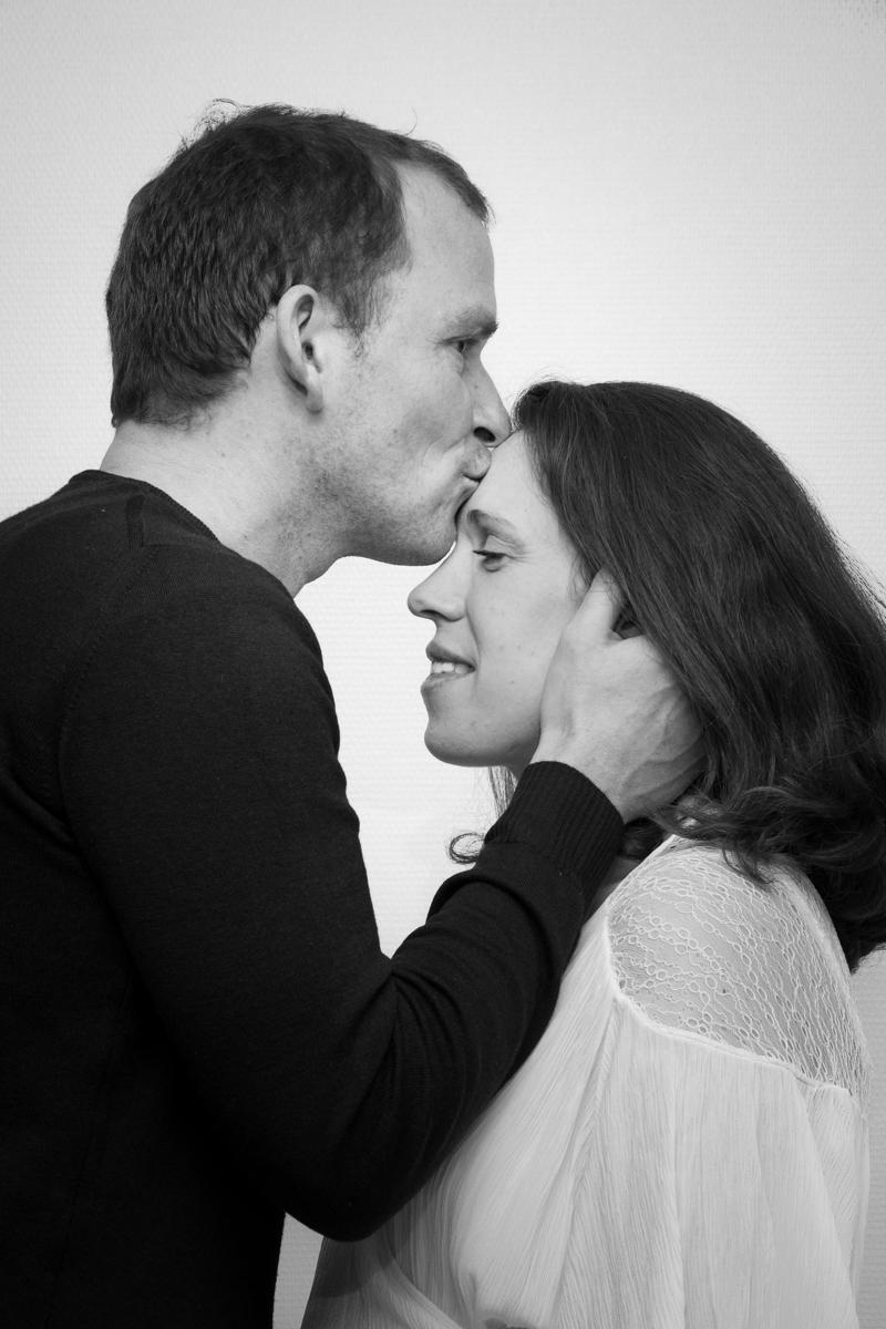 ByPhoto photographe photographes paris professionnel portrait couple shooting n&b