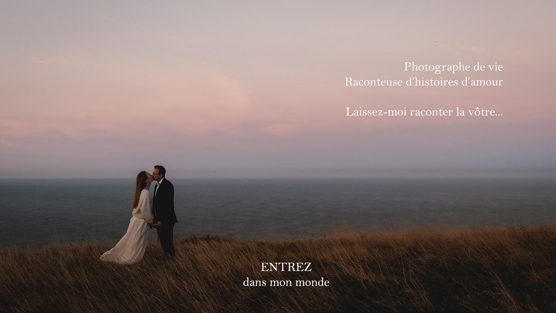 Bystudio Lina Ying, Photographe de mariage à Paris